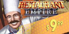 Buy Restaurant Empire